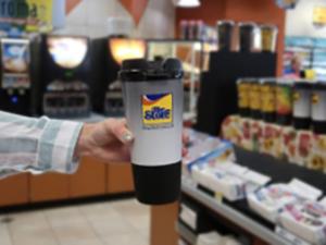 The Store Coffee Mug